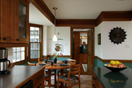 Susanka Kitchen After / Photo by Randy O'Rourke