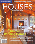 Fine Homebuilding Houses Issue
