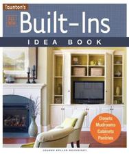 Taunton's Built-Ins Idea Book
