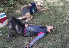 dead steve and lorraine