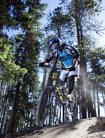 enduro bike race