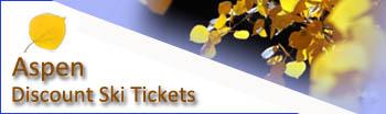 aspen discount ski tickets