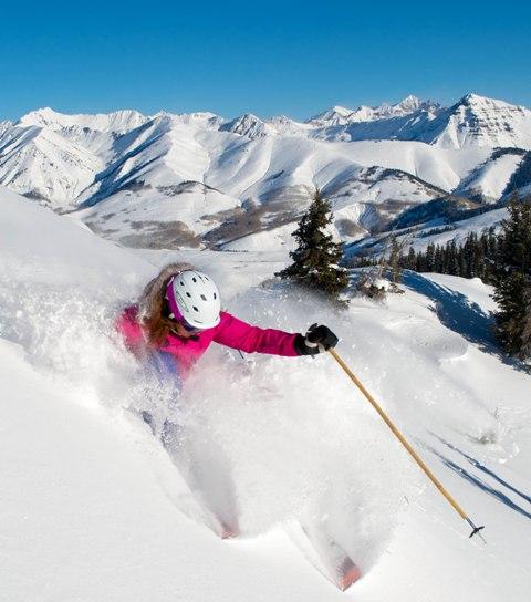 ski pass - the peak pass