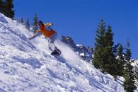 ski tickets