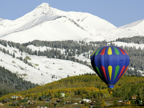 cbballoon company crested butte