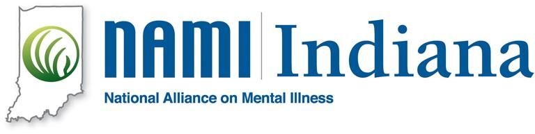 NAMI Indiana Logo