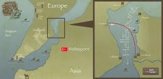 Hellespont Swim