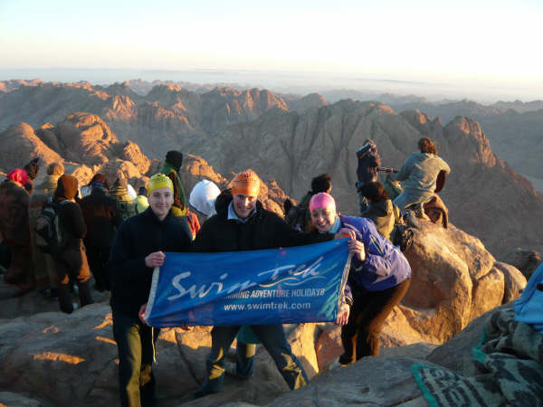 Mount Sinai Swimtrekkers