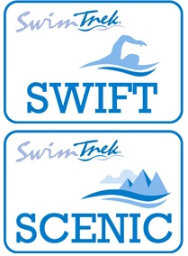 SwimTrek Speed Trips