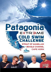 Patagonia Ice Challenge