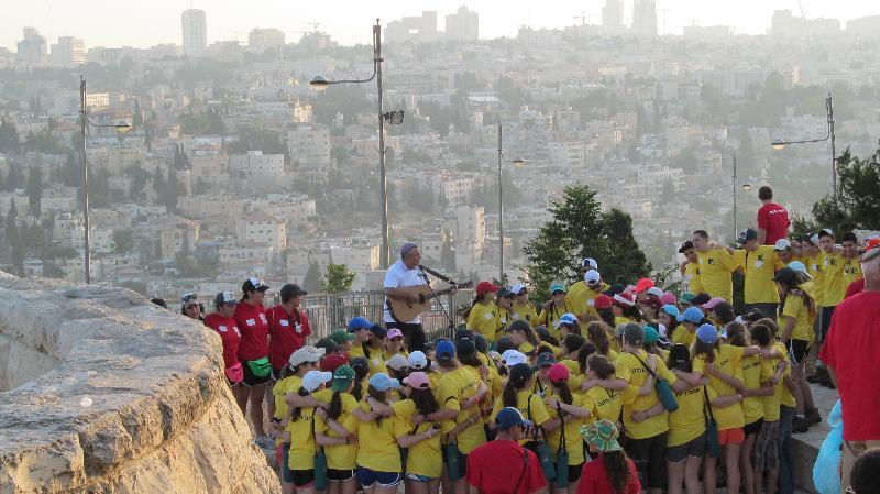 Dor L'Dor in Israel