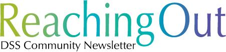 DSS Community Newsletter logo