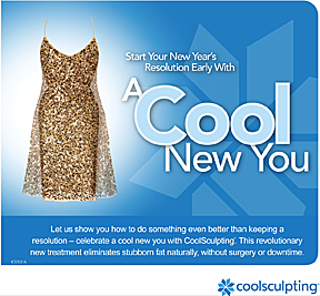 New Year's CoolSculpting Event