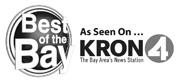 KRON logo