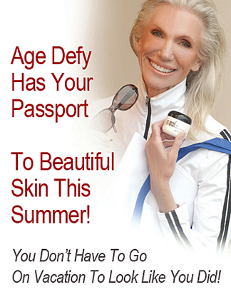 Your Passport To Beautiful Skin This Summer
