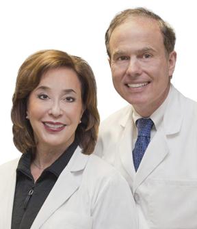 Drs. Rick & Arlene Noodleman