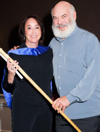 Dr. Arlene Noodleman & Dr. Weil
