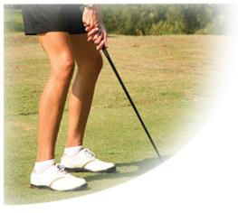 VNUS Golfer