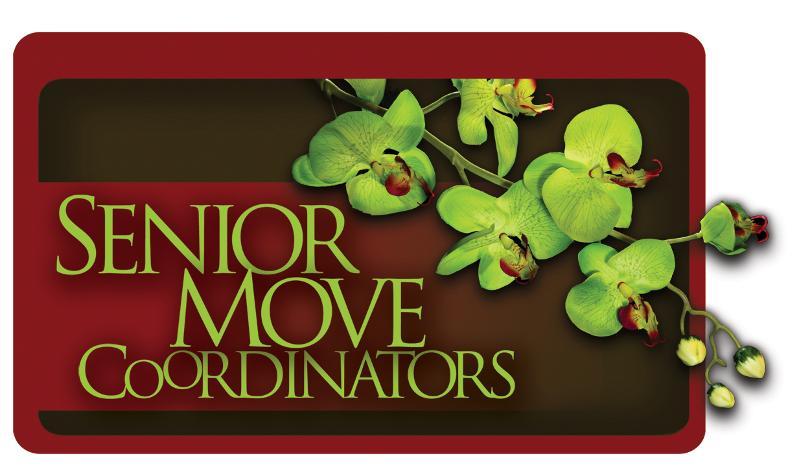Senior Move Coordinators Logo
