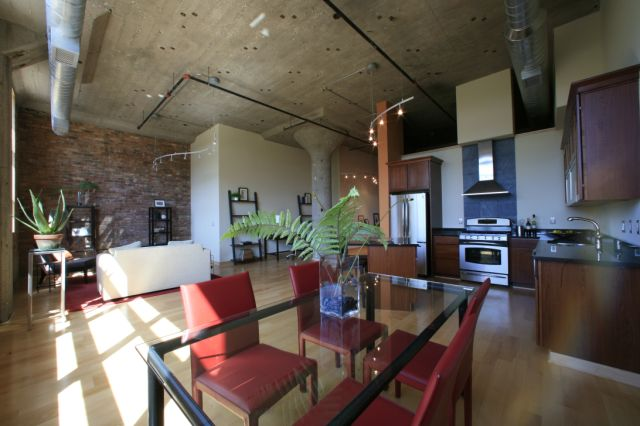 Willys Overland Lofts