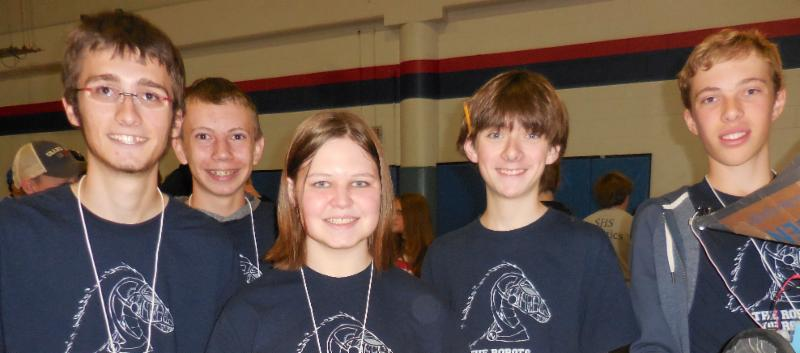 Ralston Valley Team
