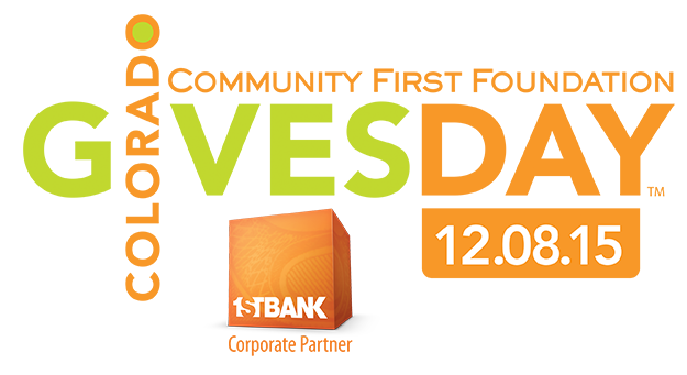 2015 Colorado Gives Day