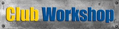 Club workshop logo