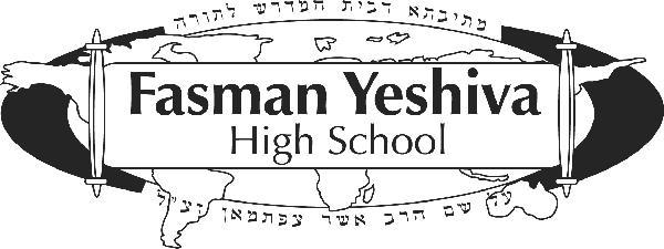 FYHS logo
