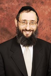 Rabbi Yaakov Sussman