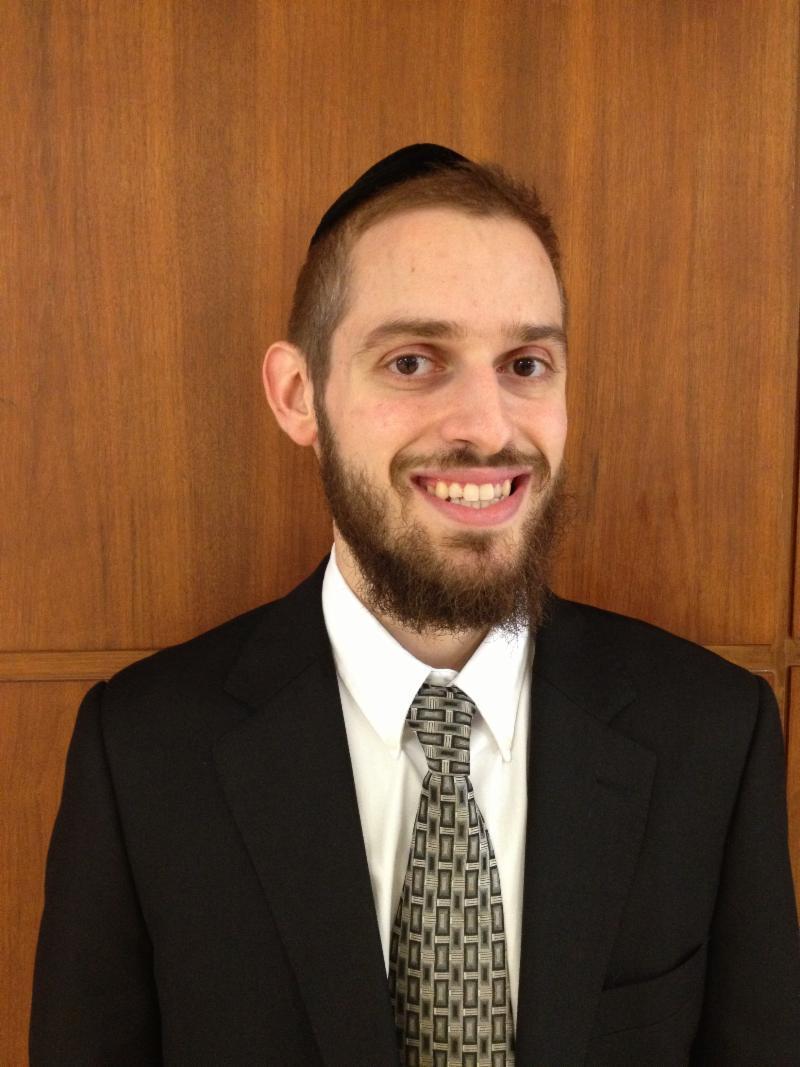 Rabbi Ari Sendic