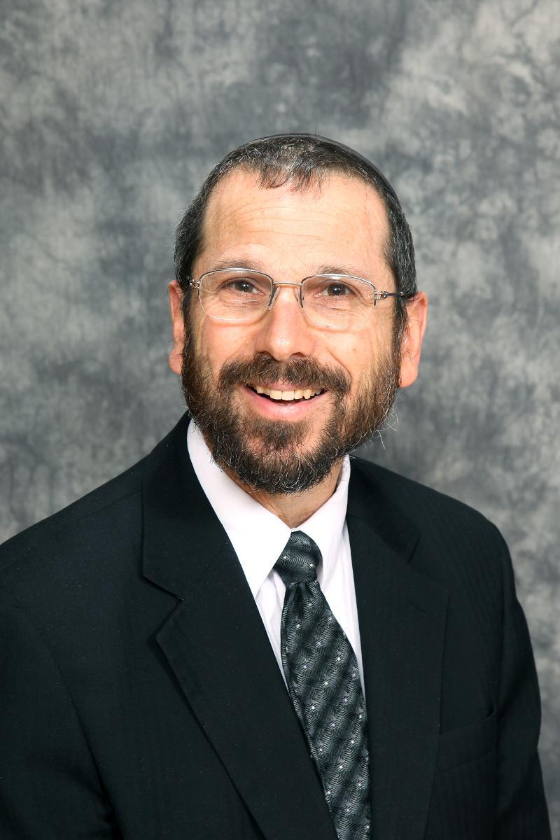Rabbi Tzvi Haskell