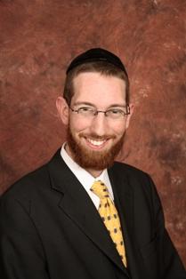 Rabbi Zvi Zimmerman, Mashgiach Ruchani