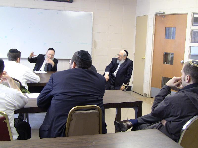 Practical Rabbinic Seminar