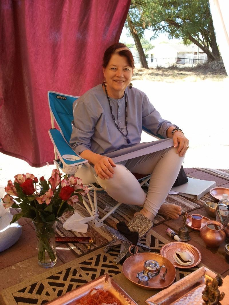 Satyabhama-Sudarshana 2012