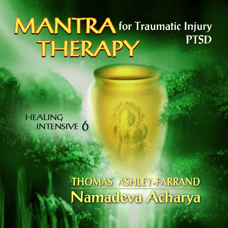 Mantra Therapy for Traumatic Injury-PTSD