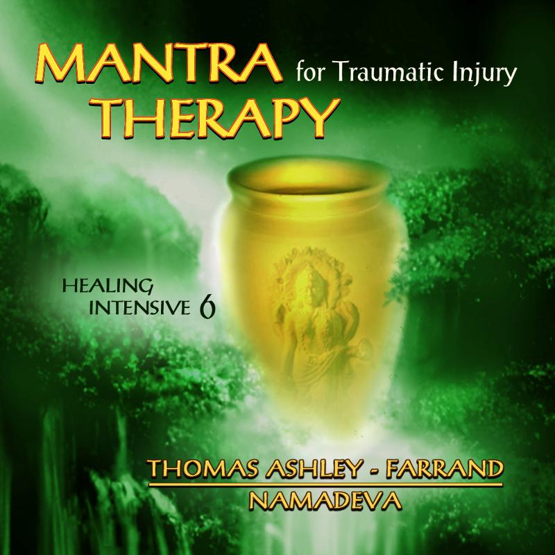 Mantra Therapy for Physical Injury, PTSD