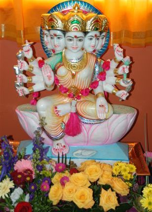 Gayatri Murthi