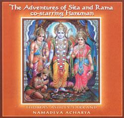 Sita-Rama Workshop Cover