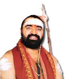 Sri Sri Shankara Vijayendra Saraswati Mahaswamigal