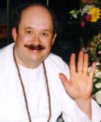 Thomas Ashley-Farrand (Namadeva)