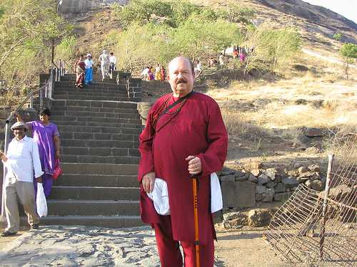 The Ancient Power of Sanskrit Mantra and Ceremony