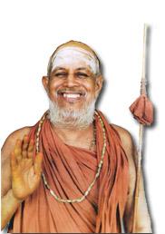 Sri Sri Shankara Jayendra Saraswati Mahaswamigal