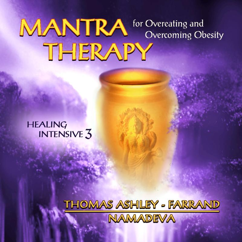 Mantra Therapy for Overeating, Obesity