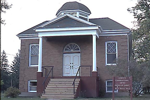 Congregational UCC Conrath image