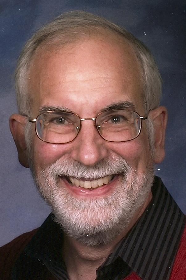 Rev. Phil Haslanger image