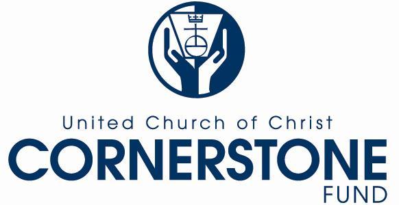 Cornerstone Fund logo