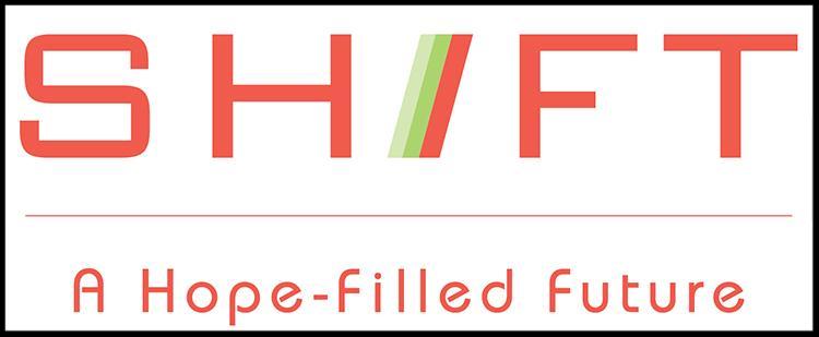 Shift meeting logo