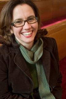 Rev. Carol Howard Merritt image