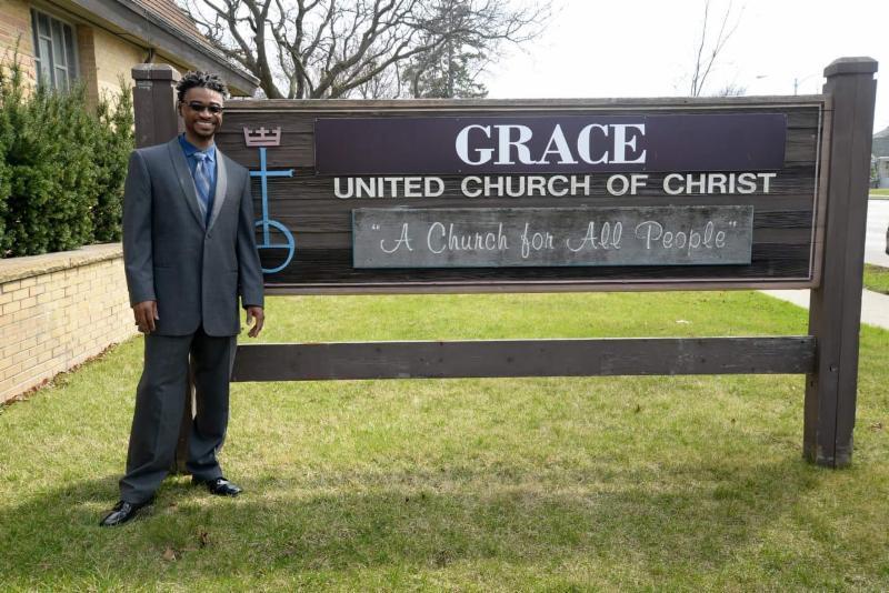 Grace UCC image