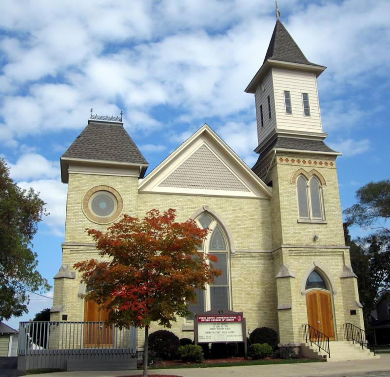 Union Grove Congregational image